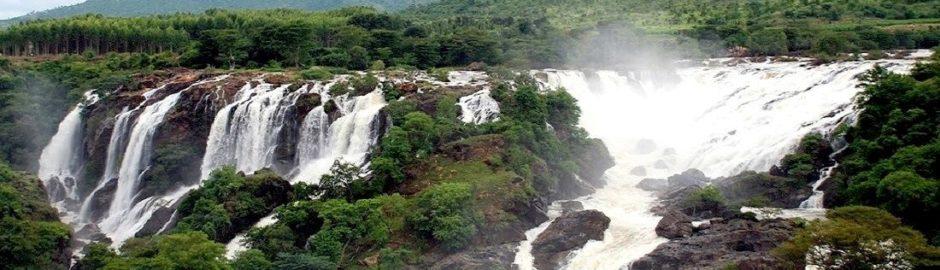 theebeauties shivnasamura waterfall