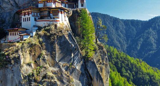 theebeauties bhutan