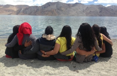 TheeBeauties at Ladakh