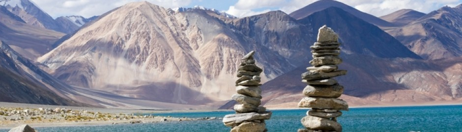TheeBeauties Ladakh