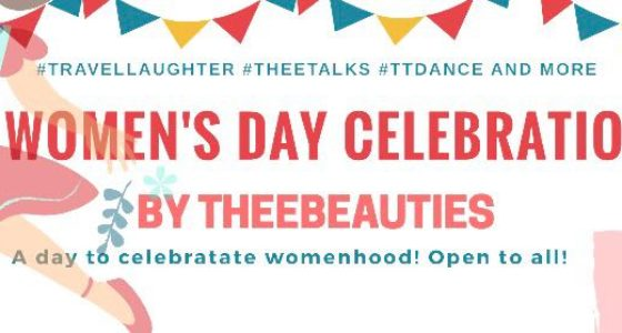 TheeBeauties Women'sDay